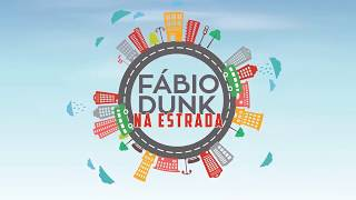 Fábio Dunk Na Estrada #1 / Nego do Borel Floripa.SC - Tubarão.SC