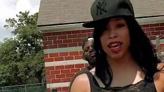Gangsta Redd Ft DreBo Goldie - Soldiers