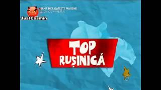 Cronica Carcotasilor 15.11.2017 (Top Rusinica)