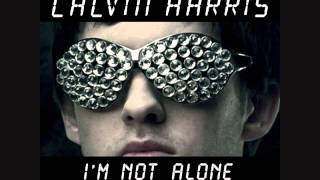Calvin Harris - I'm Not Alone (Instrumental)