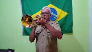 Recordar anos 70 Eu Te Amo Meu Brasil  - ( Freire Trompete)