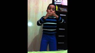 Luis Henrique_Dançado Música Super amor de Luan Santana