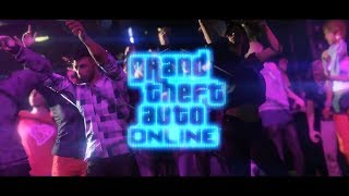 GTA Online: Nightlife DLC Teaser Trailer