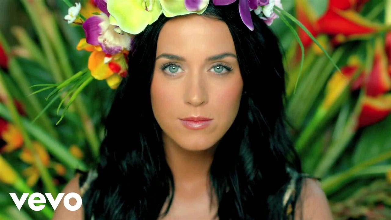 Katy Perry - Roar