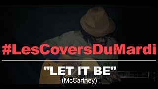 """The Beatles- """"Let it be"""" (Tété Cover)"""