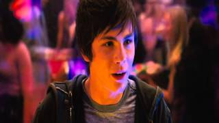 Percy Jackson Lotus Flower Scene HD 1080p