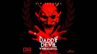 Vybz Kartel - Daddy Devil [RAW]