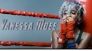Vanessa Mdee - Kisela | Official Video | Ft. Mr. P ( P-Square )