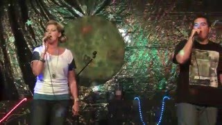 R.E.D.E.M.P.T.I.O.N. Song Part 2 Christian Hip Hop (Las Vegas Outreach)