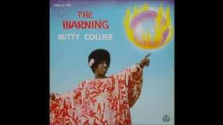 Mitty Collier: The Warning / III A.M. 1972