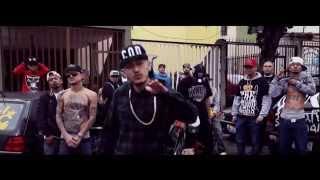 Push El Asesino - Como Lo Hago | Video Oficial | HD