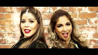 Shakira, Beyonce - Beautiful Liar (Crystal Kali ft. Maritza Cardoso Cover)