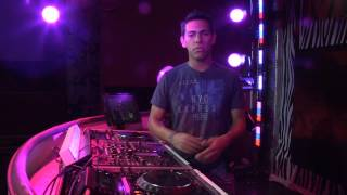 REPORTAJE DJ  JUAN ANTONIO NIEVES