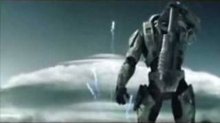 Switchback - Celldweller Halo 3