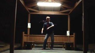 【ロクハ】グルカゴン 踊ってみた
