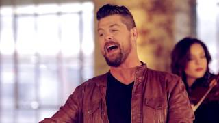 "HighRoad - ""Christ My Hope, My Glory"" featuring Jason Crabb"