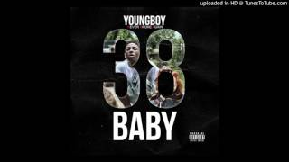 NBA YoungBoy | 38 Baby (clean)