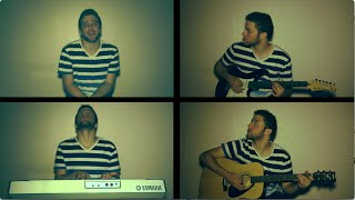 "Arabic Version of Avicii ""Waiting For Love"" (By Bosla)"