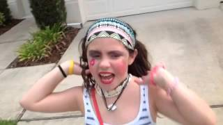 Ew music video