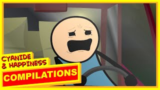 Cyanide & Happiness Compilation - #4