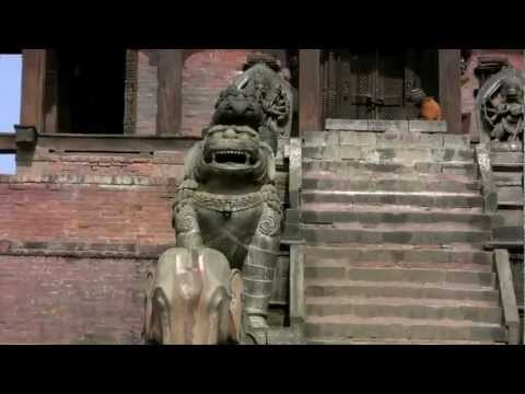 Gods and Beasts in Nepal