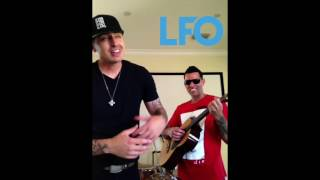 LFO Myrtle Beach Promo Video - July 23