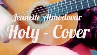 Holy - Cover Jeanette Almodovar