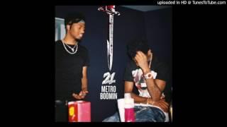 21 Savage x Metro Boomin Type Beat ''Pain'' [Prod.Deltah Beats]