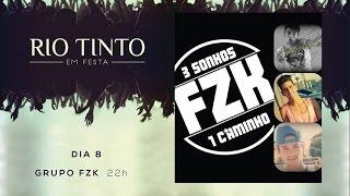 ZéTó - ''Amor Estou Aqui '' Ao Vivo 'FZK' [FestadaCerveja] (2015)