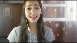 لاموني اللي غاروا مني || روعة أداء من فتاة تونسية
