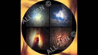 Le Quatre Éléments - Programme ton subconscient avec affirmations positives en Theta