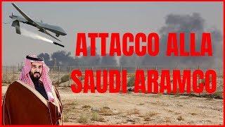 Attacco alla Saudi Aramco: gli scenari sui beni rifugio