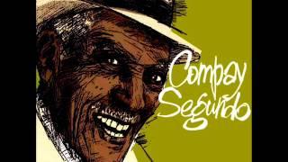 Compay Segundo - Lágrimas negras