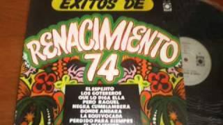 renacimiento 74 tres perlas la original