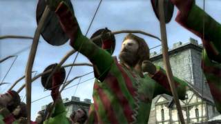 Medieval 2 Total War Britannia Intro