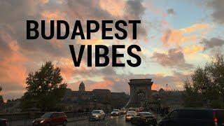 Budapest Vibes - Anna Kertész