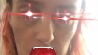 Did you drink my dr.pepper (EARRAPE)