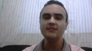 Marcos Martins - Todas as Coisas (Fernandinho)