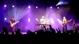 """David Antunes & the Midnight Band """"Não Te Quero Mais"""" Amiais de Baixo"""