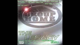 Group Home - The Legacy (Instrumental)