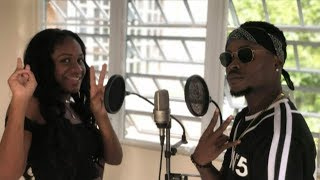 KDM feat S'Niyah  Naked Cover by Ella Mai