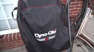 Dyna-Glo Vertical Smoker Cover