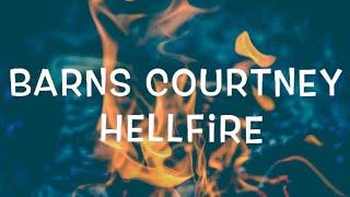 Barns Courtney - Hellfire Lyrics