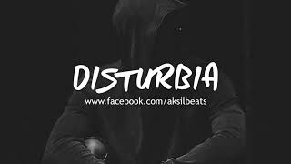 "Dark Cinematic Piano Rap Beat | NF Type Instrumental ""Disturbia"" (Prod. Aksil Beats)"