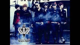 틴 탑(Teen Top) - 06. 미치겠어 (inst.)