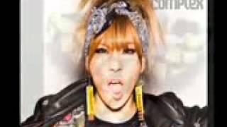 CL of 2NE1 - uh oh ( Audio + Photos )