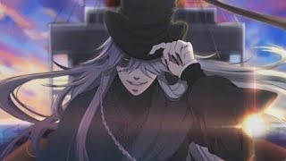 Kuroshitsuji Undertaker Fights