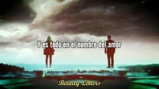 Martin Garrix, Bebe Rexha - In the Name of Love (Español)