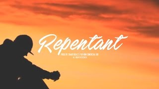 Repentant - R&B Emotional Beat Instrumental 2016