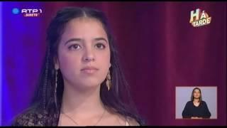 Beatriz Vital- Fado- Meu amor marinheiro